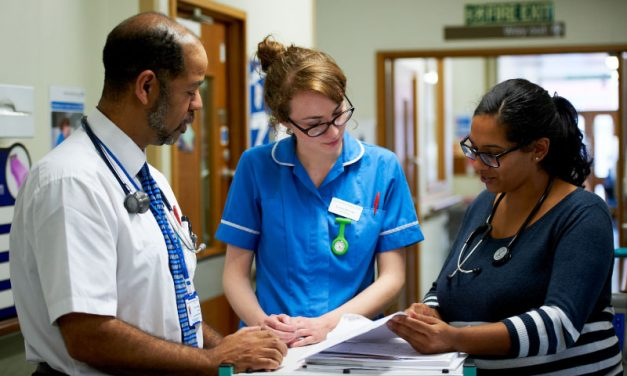 Jobs in Healthcare Soars in June with 36,500 New Jobs