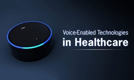 How Amazon's Alexa could change the way care is delivered