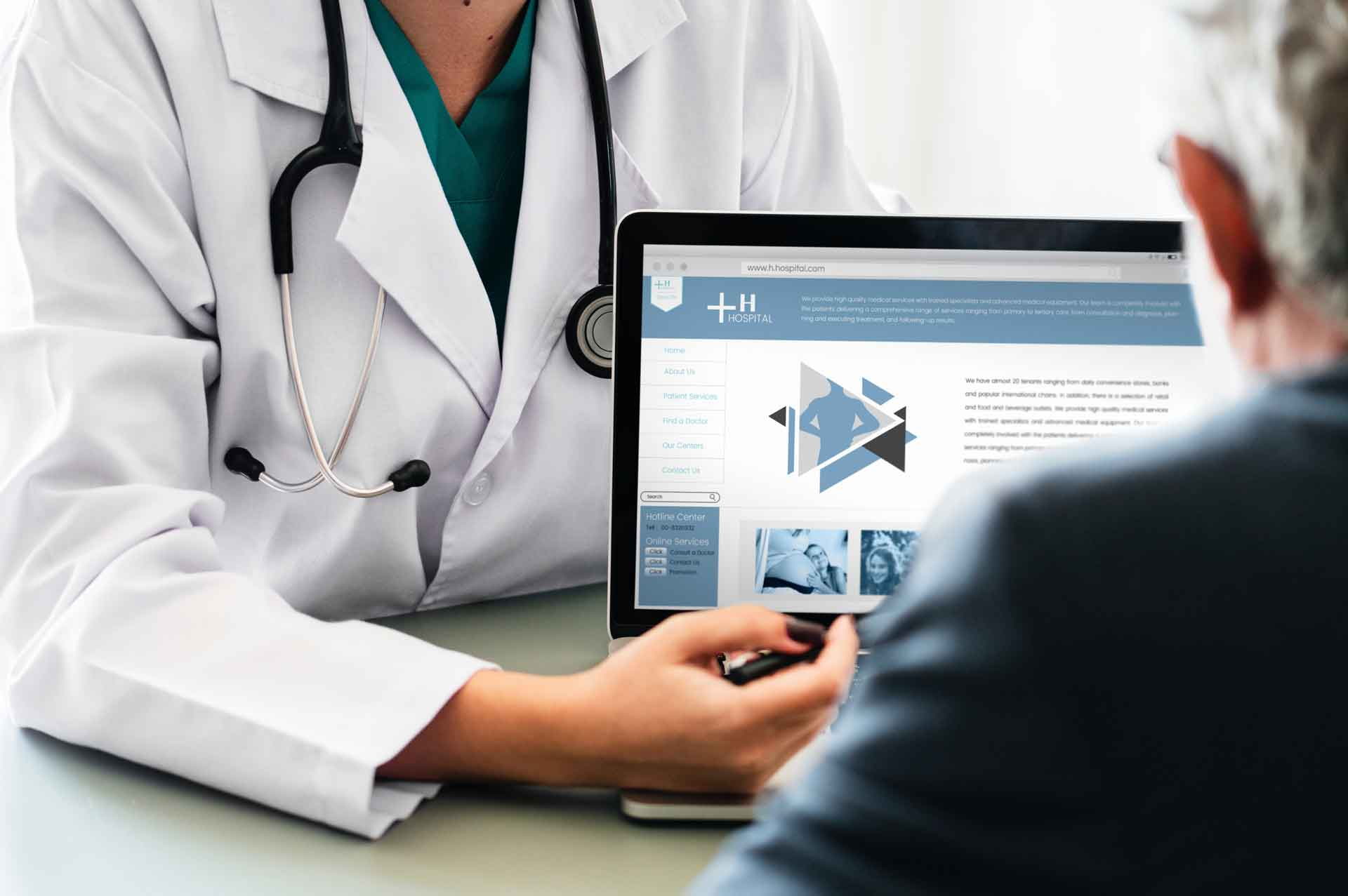Ways Mobile Health Technology is Revolutionizing the Healthcare ...